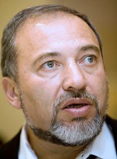 Avidgor Lieberman