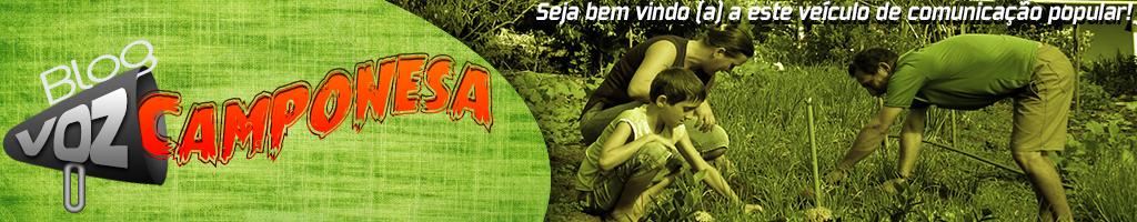VOZ CAMPONESA MPA-BA