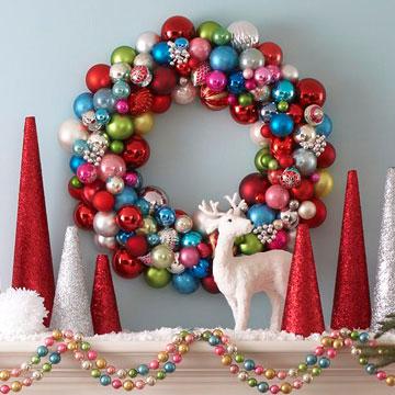 design+innova+tendencia+nova+vitalidade+%2816%29 Decoração de Natal   Dicas de lindas guirlandas