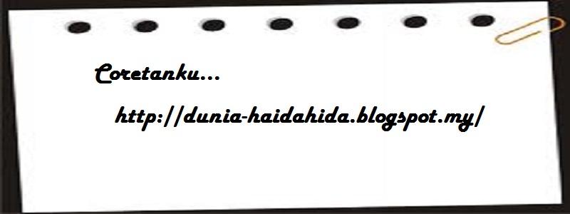 DuNia HaiDa HiDa