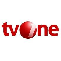 Logo PT Lativi Media Karya (tvOne)
