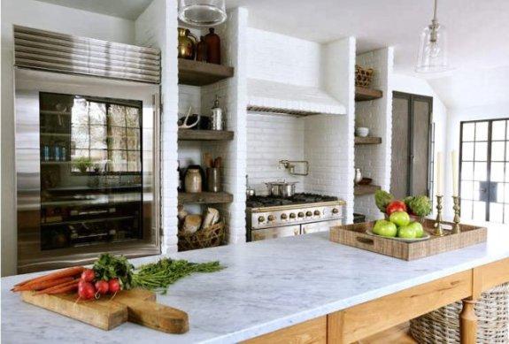 cocina diseño antiguo