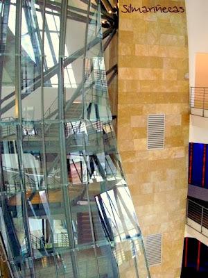 Guggenheim bilbao-