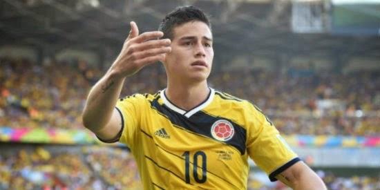 Berita Bola Terkini - Real Madrid Siapkan Rumah Elite untuk Rodriguez