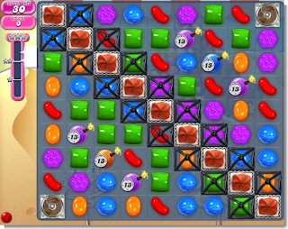 candy crush tips level 168 doel van candy crush level 168 level 168 is