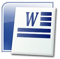 Image of MS Word Tutorial