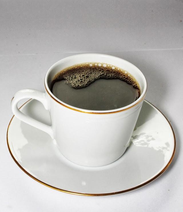 Xícara de café. Foto: Julian Cenkier
