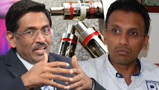 Pemuda UMNO bantah kementerian kesihatan haramkan Vape