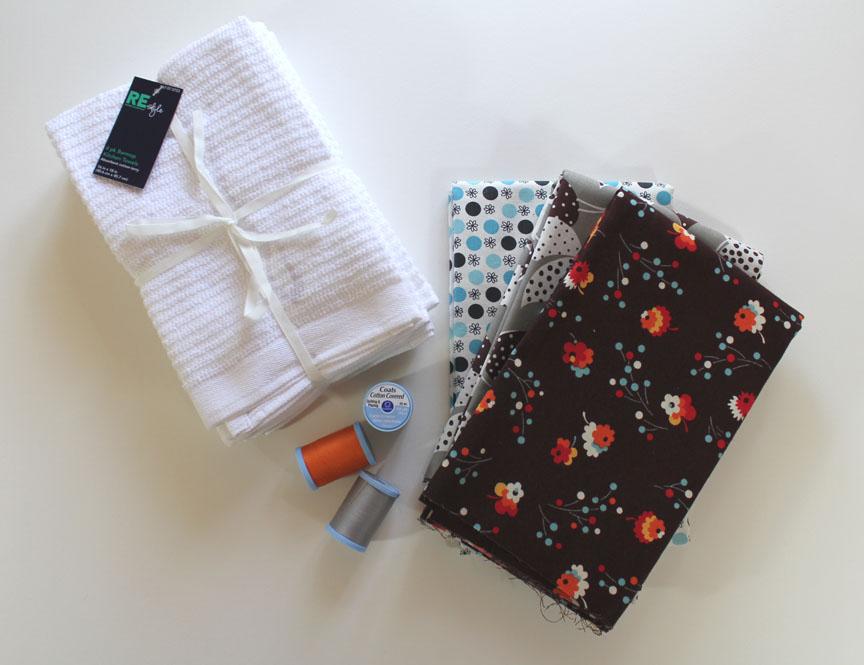 Custom Kitchen Hand Towels By Heather Jones Make It Coats