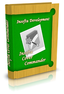 Insofta Cover Commander