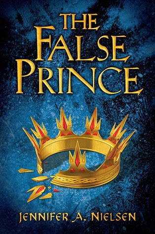 http://www.jennielsen.com/books/ascendance-trilogy/the-false-prince