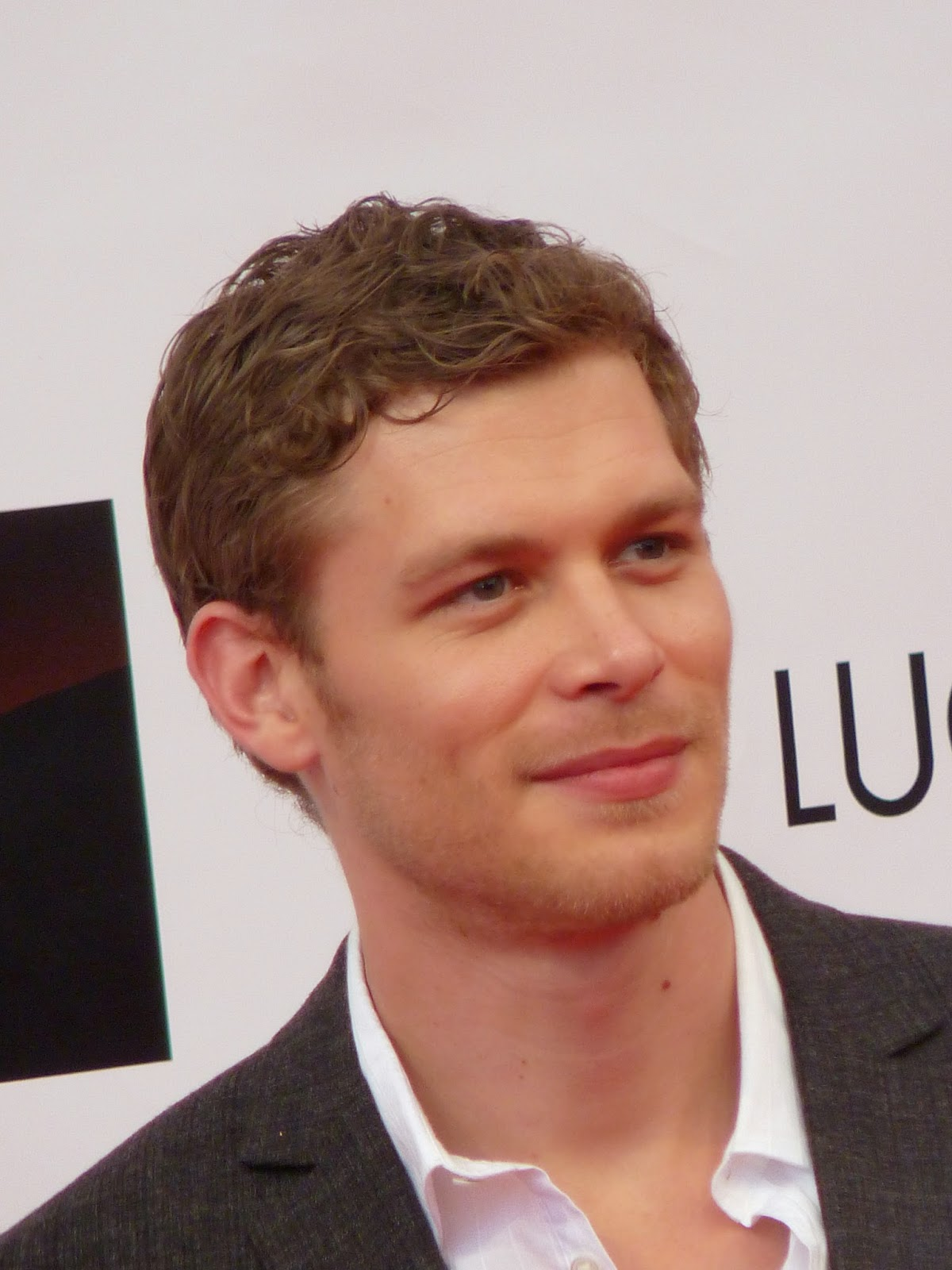 British Actor Joseph Morgan Latest Images
