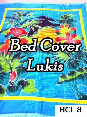 http://www.bajubalimurah.com/2012/12/bed-cover-lukis.html