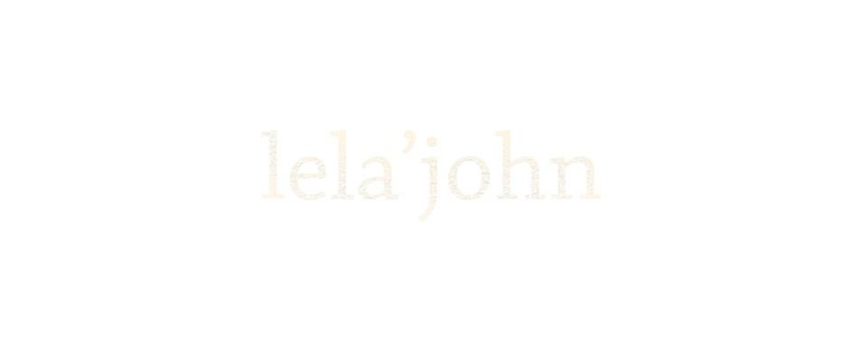 lela'john