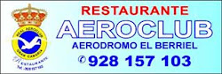 Restaurante Aeroclub