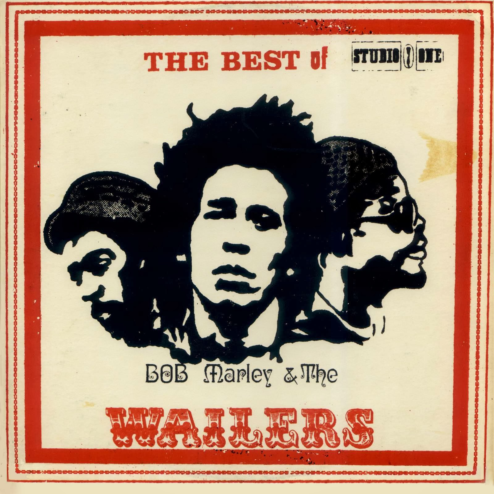 Bob Marley The Wailers Cheer Up