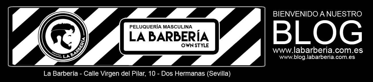 La Barbería - Own Style