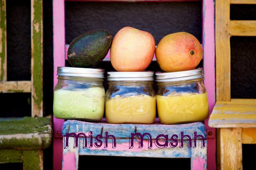 Mish Mashh