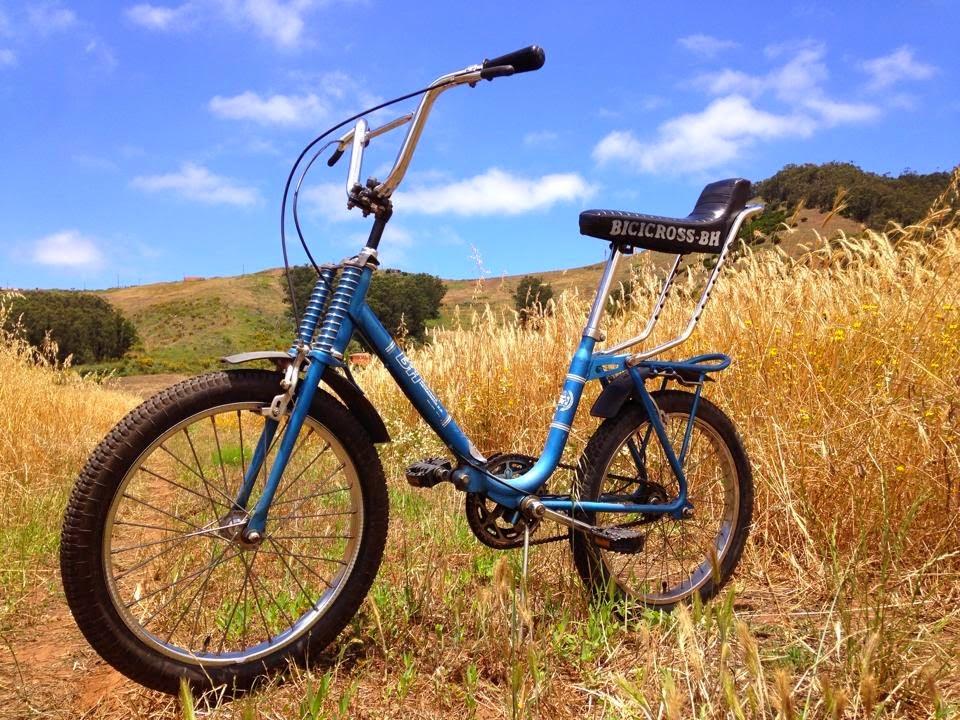 BH Bicicross. ESPAÑA