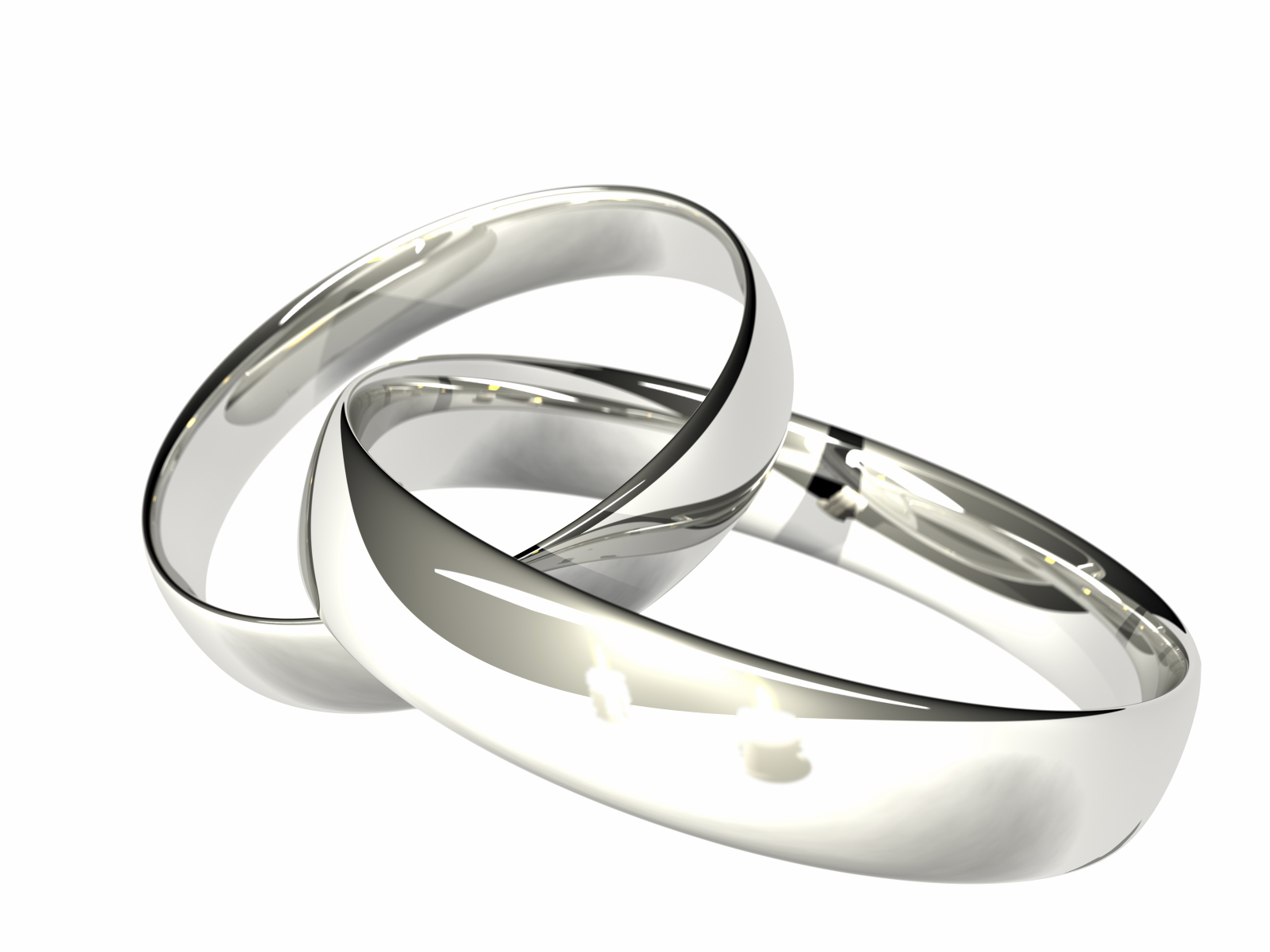 wedding pictures wedding photos silver wedding rings pictures With pictures of silver wedding rings