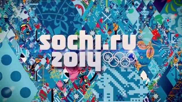 Сочи 2014, Sochi 2014