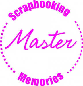 Scrapbooking Memories Master 2012/13