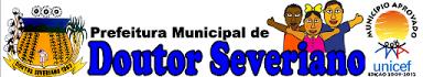 Prefeitura Municipal de Doutor Severiano/RN