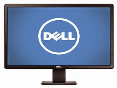 Daftar Harga Monitor LCD Dell