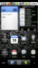 widget kalender hijriah untuk hp android