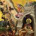 Δ΄ ΚΥΡΙΑΚΗ ΤΩΝ ΝΗΣΤΕΙΩΝ - ΑΓ. ΙΩΑΝΝΟΥ ΤΗΣ ΚΛΙΜΑΚΟΣ