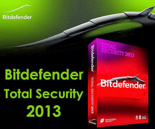 Bitdefender Total Security 2013 Download