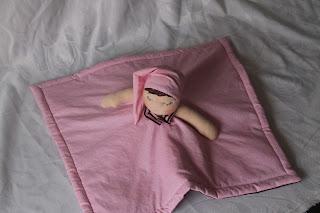 waldorf inspired dolls