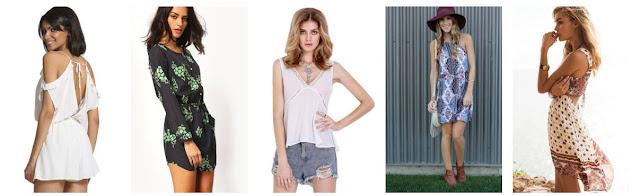 Best Australian Online Clothing Boutiques