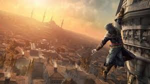 Assassin's Creed Revelations lo nuevo video