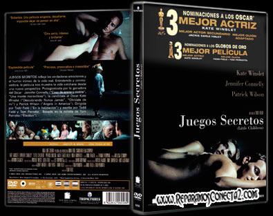 Juegos secretos [2006] Descargar cine clasico y Online V.O.S.E, Español Megaupload y Megavideo 1 Link
