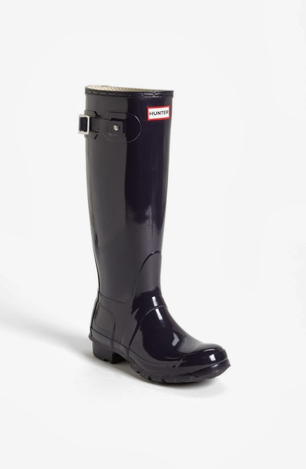 Nordstrom Sale on Hunter Boots