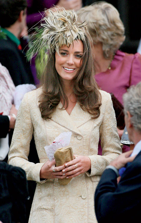 GUEST POST: Style Icon: Kate Middleton