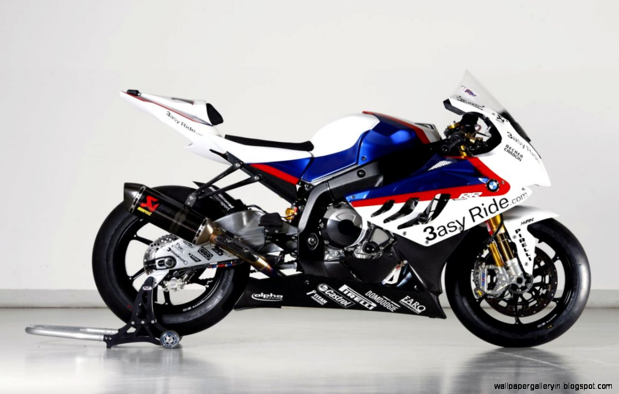 Bmw Sbk Hd  All Wallpapers Desktop