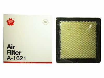 Air Filter - Filter Udara Honda Civic Ferio, CRV