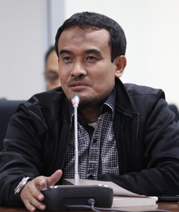 Sinergi Antar Parlemen di Asia Dibutuhkan untuk Hadapi Perlambatan Ekonomi