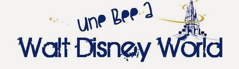 Une Bee à Disneyworld. Travailler à Walt Disney World USA Bakery parc EPCOT chefs de France Orlando
