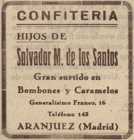DESDE 1932