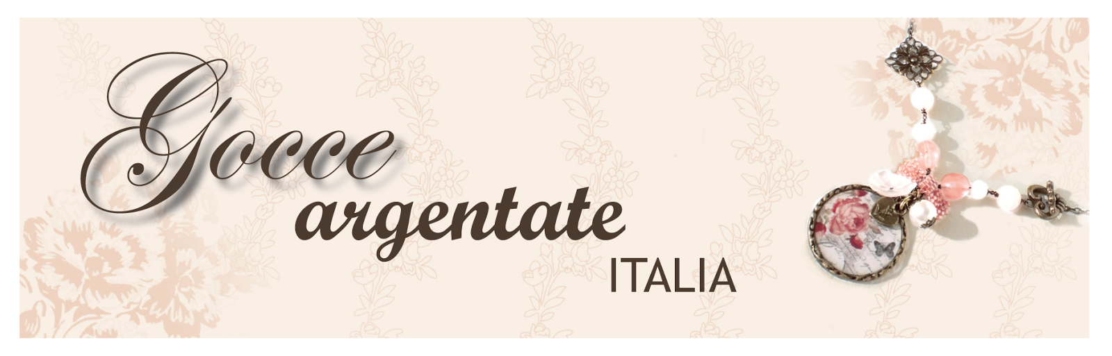 Gocce Argentate Italia
