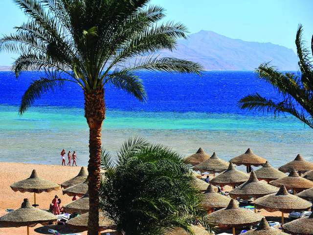 sharm sheikh travel info