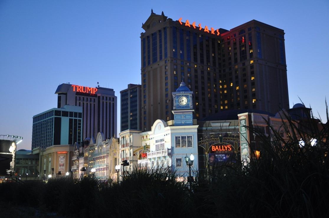 Atlantic City (NJ) United States  city photos gallery : GLOBE IN THE BLOG: Atlantic City, New Jersey, United States of America