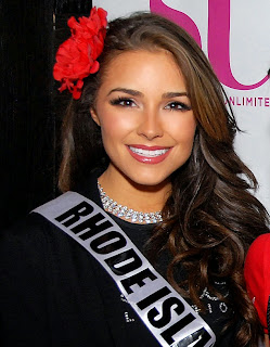 Olivia Culpo Miss Universe Winner