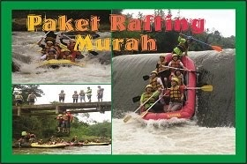 Outbound di Bogor