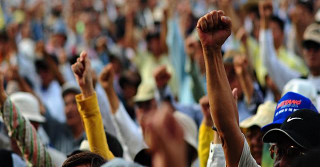 Homens feministas, brancos contra racismo: reflexões sobre posição política - Por Maíra Zapater