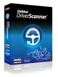 Uniblue DriverScanner full version