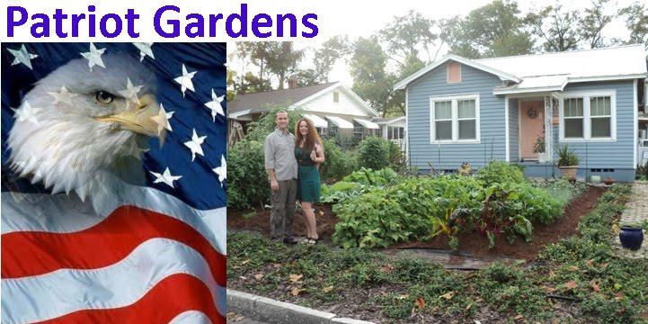 Patriot Gardens